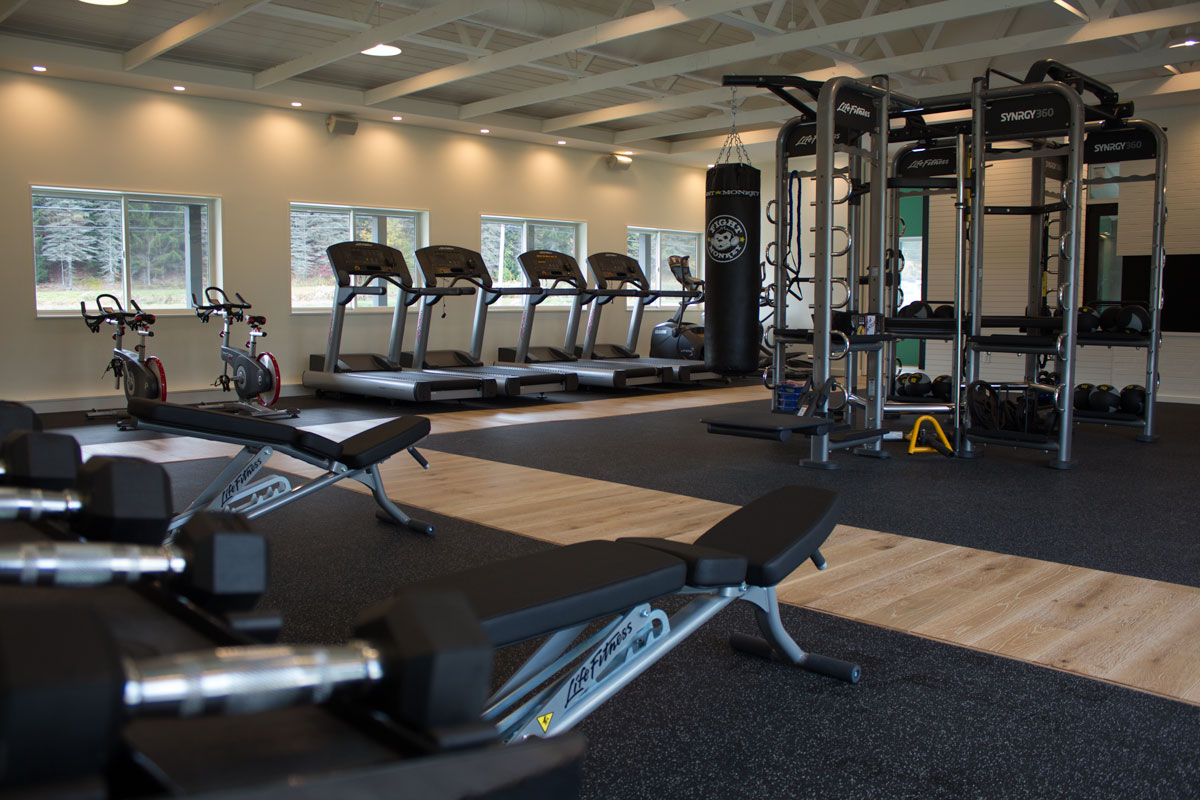 marketing and fitness center When you first open a gym, the sheer excitement of wanting to check out the new  facility and equipment may be enough to draw in big crowds.